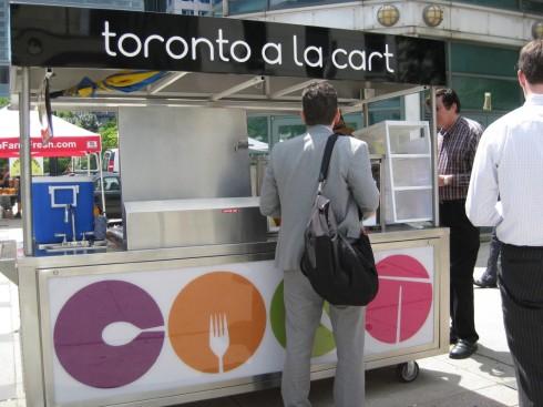 street cart10001
